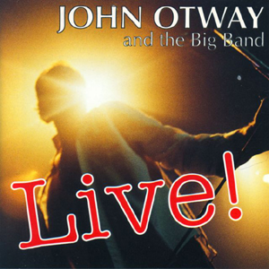 John Otway and The Big Band: Live